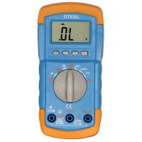 Wholesale DT930L Large LCD Screen Digital Multimeter from china suppliers