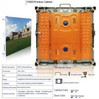 Wholesale P3 P4 P5 Flexible LED Screen Stage LED Display Rental Die - Casting Aluminum Case from china suppliers