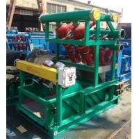Wholesale Wearing-resistant hydrocyclone/ solid control/ drilling mud cleaner 250 / 300 mm from china suppliers