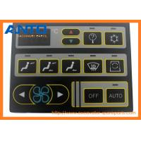 Wholesale 24V Air Conditioner Control Panel Excavator Spare Parts VOE1451365314513653 from china suppliers