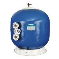 Wholesale Swimming Pool Commercial Side Mount Fiberglass Sand Filters from china suppliers