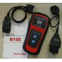 Wholesale B100 Automobile Code Scanner for Reading DTCs from china suppliers