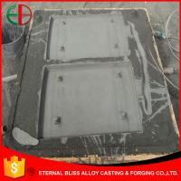 Wholesale Liner Plate Crushers Wear Plate EB9137 from china suppliers