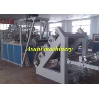 Wholesale PET Clear Single Multi Layer Extrusion Sheet Production Line For Vacuum Food Container from china suppliers
