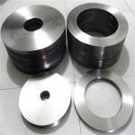 ASTM B381 GR2 GR5 titanium forged cylinders