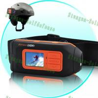 China Gnarly HD-1080P High Definition Waterproof Sport Action Camera T-20 on sale