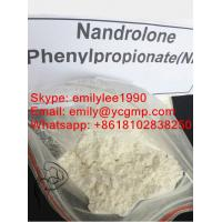 Wholesale Above 99% Purity Anti Estrogen Steroids Nandrolone phenylpropionate For Bodybuilding from china suppliers