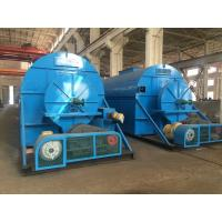 Wholesale Tube / Pipe Bundle Vacuum Drying Machine , Hot Air Tube Bundle Dryer Machine from china suppliers