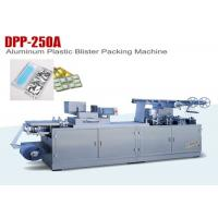 Wholesale Muti Function Pharmacy Blister Packaging Machine Plc With Touch Screen from china suppliers