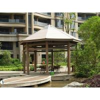 Wholesale Rodent proof luxury garden gazebo garden pavilion gazebo wind proof pergola from china suppliers