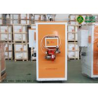 Wholesale Small Gas Powered Steam Generator 80KG , Natural Gas Steam Boiler For Laundry / SPA from china suppliers