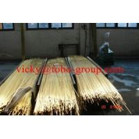 Wholesale Copper Nickel tube/pipe C70600 from china suppliers