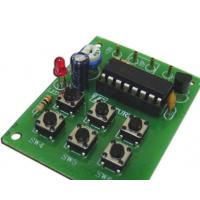 Wholesale PCBA / OEM Custom Made Prototype Printed Circuit Board For Home System from china suppliers