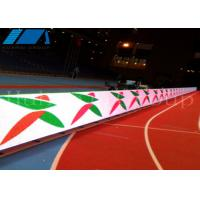 Wholesale Full Color Outdoor P6 RGB Stadium LED Display Screen Fixed Installed from china suppliers