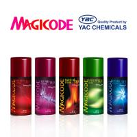 Wholesale Men Body Spray Deodorant with French Fragrances 150ml from china suppliers