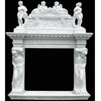 Buy cheap Marble Firelace from wholesalers
