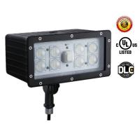 Wholesale UL DLC List 6800Lm 70W LED Flood Light Energy Saving Aluminum Housing from china suppliers