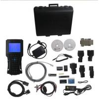 Quality Professional GM Tech 2 GM Diagnostic Scanner for GM / SAAB / OPEL / SUZUKI for sale