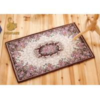 Wholesale Durable Water Resistant Outdoor Rugs For Decks And Patios Easy Clean from china suppliers