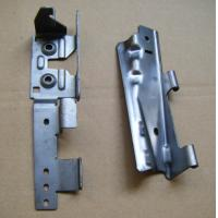 Buy cheap Hot / Cold Rolled Metal Stamping Parts Grinding / Milling For Home Appliance from wholesalers