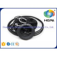 Buy cheap Kobelco Excavator SK200-6 Water Pump Seal Kit With HNBR PU Materials , ISO9001 from wholesalers