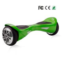 Wholesale Self Balance 2 Wheel Electric Standing Scooter , Two Wheel Motor Scooter from china suppliers