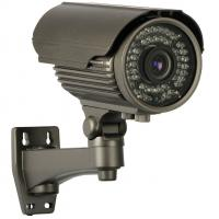 Wholesale Outdoor Surveillance Sony Effio Camera Infrared , 2.8-12mm Auto IRIS Lens from china suppliers