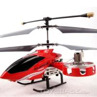 Wholesale 2011 New 4CH RC Helicopter Avatar 4 Channel Alloy Helicopter (RPC117115) from china suppliers