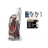 Wholesale Fat Freezing Cryolipolysis Slimming Machine Vacuum body shaping slimming from china suppliers
