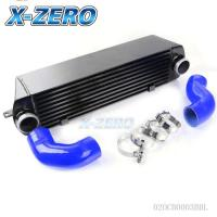 Wholesale Bmw 335i Front Mount Intercooler Kit , Twin Turbo Intercooler Kit E90 E92 N54 06-10 from china suppliers