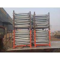 Wholesale Solar Energy Hot DIP Galvanized Ground Anchor/ Screw Pile /Ground Pile/Ground Screw from china suppliers