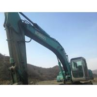 Wholesale SK250-6e used kobelco excavator for sale Digging machin from china suppliers