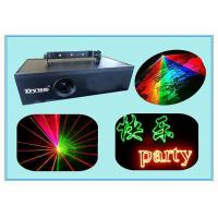 Wholesale DJ Club Party Stage Lighting Equipment Mini Laser Stage Light AC 100V ~ 250V 50 / 60HZ 30W from china suppliers