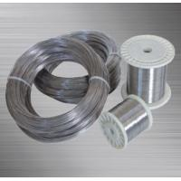 Wholesale Mumetal magnetic alloy wire from china suppliers