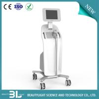 Wholesale Verticle Style Ultrasound Slimming Machine To promote and accelerate the body metabolism from china suppliers