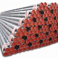 Wholesale API 5L Petroleum Seamless Steel Pipe from china suppliers