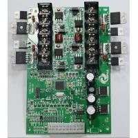 Wholesale HASL Automotive PCB For Brake Control Board 4 Layers SMT PCB Assembly from china suppliers