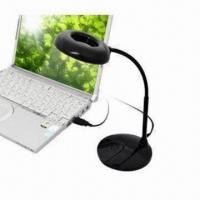 Quality USB LED Light with Magnifier and Adjustable Lightness Set for sale