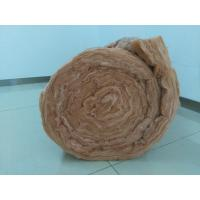 Wholesale Rock Wool Blanket, Brown Insulation Wool Blanket Fireproof Thermal from china suppliers
