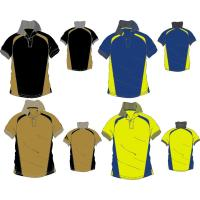 Wholesale new design polo shirt from china suppliers