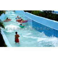 Wholesale Family Leisure Lazy River Pools Extreme River 500m * 5m * 1.5m from china suppliers