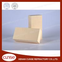 Wholesale Zircon Brick for Middle Part of  Glass Kiln from china suppliers