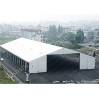 Wholesale Large Square Industrial Marquee / Temporary Industrial Storage Buildings from china suppliers