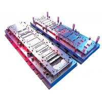 Wholesale Customized Punching Metal Stamping And Forming Mould Hot / Cold Runner from china suppliers