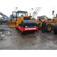 Wholesale CC421 used compactor Dynapac cc422 2010 used original SWEDEN road roller for sale  used in shanghai from china suppliers