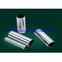Wholesale TP347H Austenitic Stainless Steel Seamless Pipe For Heat Exchanger Tube UNS S34709 from china suppliers