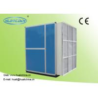 Wholesale Compact Vertical Air Handling Units For Shopping Mall / Office / Home from china suppliers