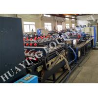 Quality Side Seal Pouch Making Machine For Industry Packaging 160 P/min PLC Controlling System for sale