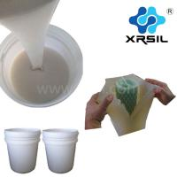 RTV Casting Silicone Liquid Rubber For Candle&Soap Mold Making