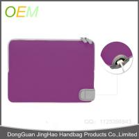 Wholesale Macbook Air 13 Shockproof Laptop Sleeve Silk Screen Print For Travel from china suppliers